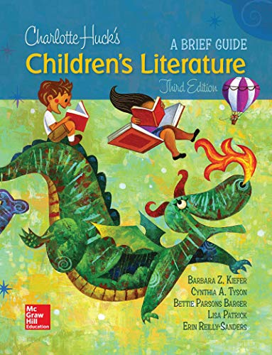 Looseleaf for Charlotte Huck's Children's Literature: A Brief Guide