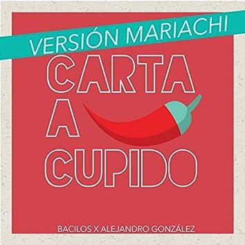 Carta a Cupido (Mariachi)