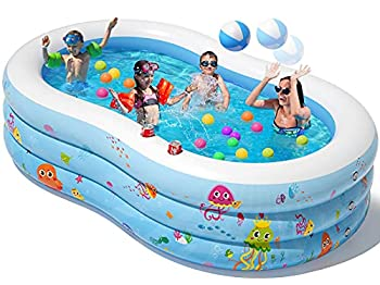 Best wading pools Reviews