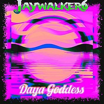 Daya Goddess