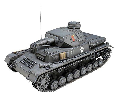 Dragon Models 1/35 Pz.Kpfw.IV Ausf.D Smart Kit