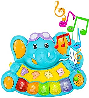 Best baby elephant piano Reviews