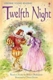 Twelfth Night: For tablet devices (Usborne Young Reading: Series Two) (English Edition)...