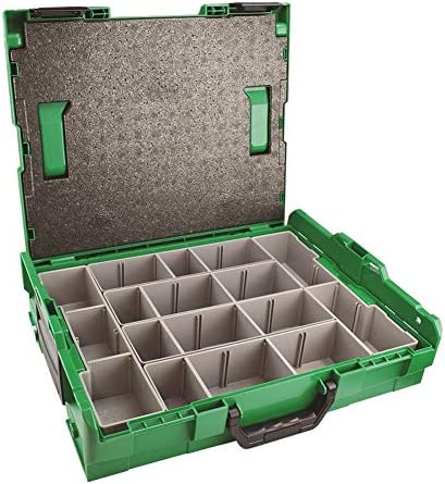 SPAX Sortimo L-Boxx Stackable Tool Storage Finally favorite resale start Case