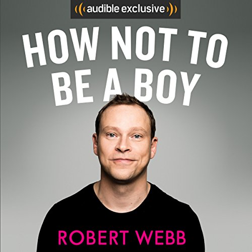 How Not to Be a Boy cover art