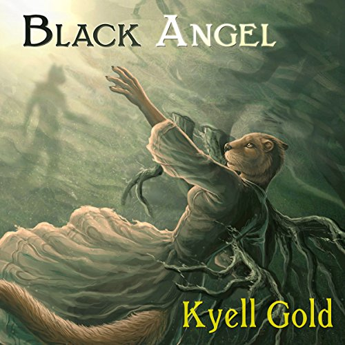 Black Angel audiobook cover art