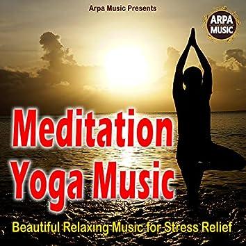 Meditation Yoga Music