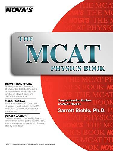 The MCAT Physics Book