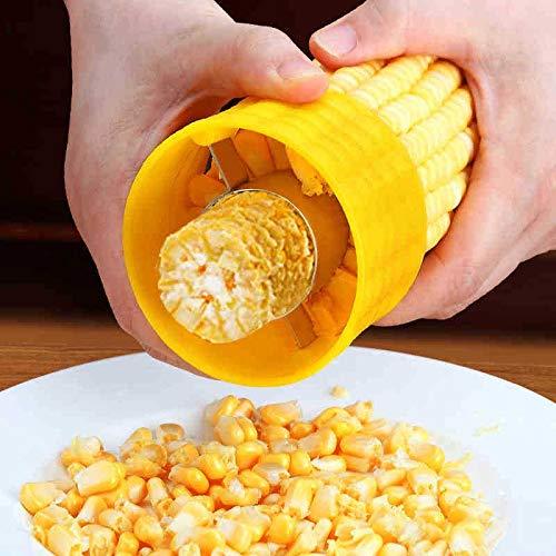ZWH - Maquinilla de acero inoxidable para cortar maíz