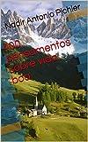400 pensamentos sobre vida boa (Portuguese Edition)