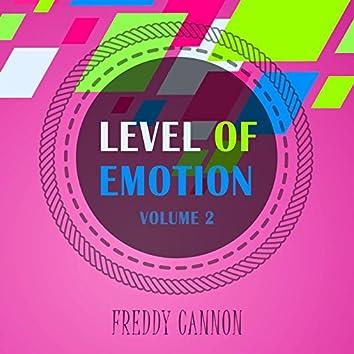 Level of Emotion, Vol. 2