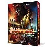 Z-man Games España - Juego de tablero Pandemic ¡al límite!,...