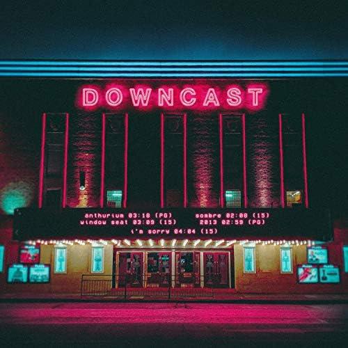 Downcast UK