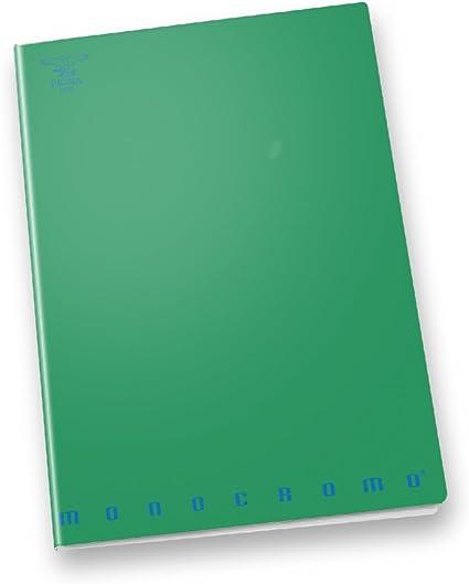 Carta 80g//mq Quaderno formato A4 Pacco da 10 Pezzi righe per medie e superiori Pigna Monocromo Evento 90 Mickey 02297791R Rigatura 1R