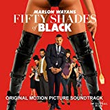 Fifty Shades of Black (Original Motion Picture Soundtrack)