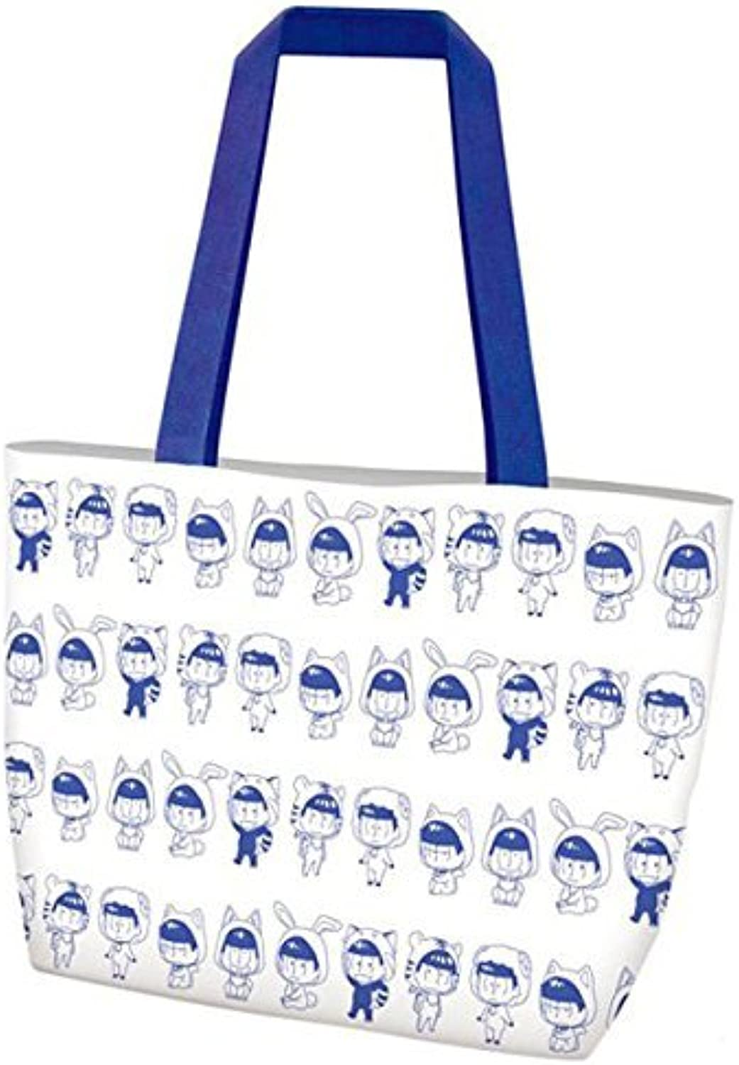Last one Prize Special tote bags go out with us most lottery Osomatsu's