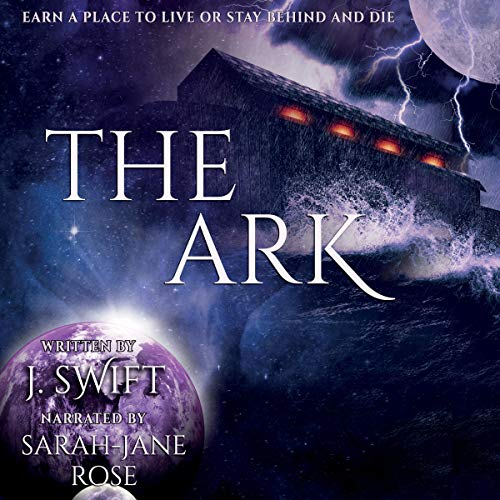 The Ark cover art
