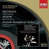 Great Recordings Of The Century - Beethoven / Brahms (Tripelkonzert / Doppelkonzert) - Richter