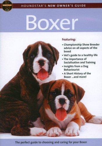 Boxer - Owner's Guide [DVD] [UK Import]