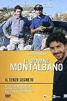 Il Giovane Montalbano - Il Terzo Segreto [Italian Edition]