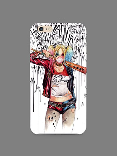 51aFT5o4a8L Harley Quinn Phone Cases iPhone 6