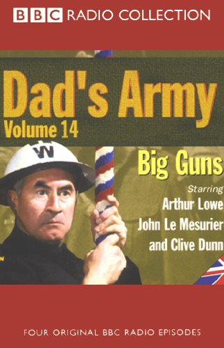Dad's Army, Volume 14 Titelbild