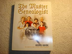 The Master Genealogist v5.x for Windows: User Guide, The Complete Family History Project Manager