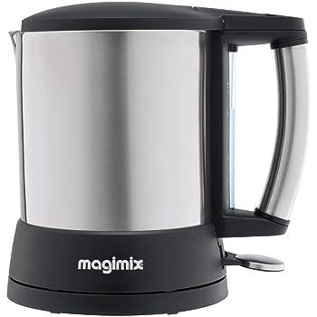 Bouilloire éléctrique Magimix: : Cuisine & Maison