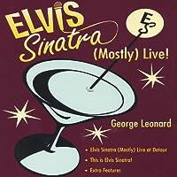 Elvis Sinatra: [DVD] [Import]
