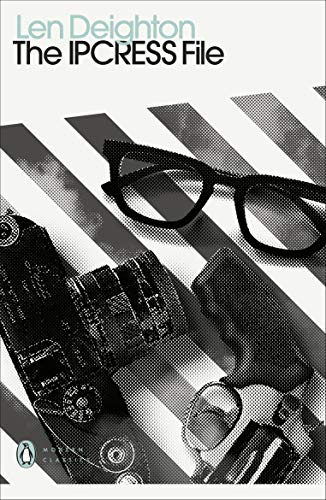The IPCRESS File (Penguin Modern Classics) (English Edition)