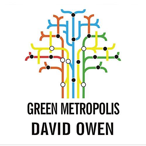 Green Metropolis cover art