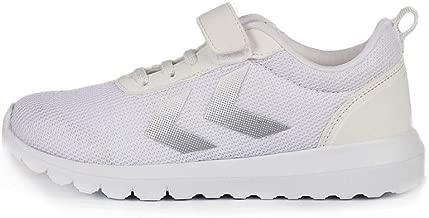 hummel Unisex Çocuk HMLAERO 2.0 PR JR PE Spor Ayakkabılar