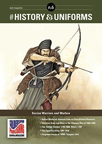 History&Uniforms 6 GB (English Edition)