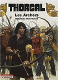 Thorgal, Tome 9 - Les Archers
