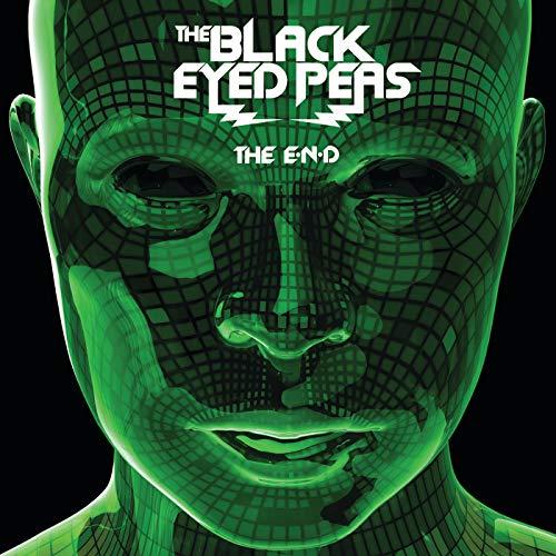 THE E.N.D. (THE ENERGY NEVER DIES) (International Version)
