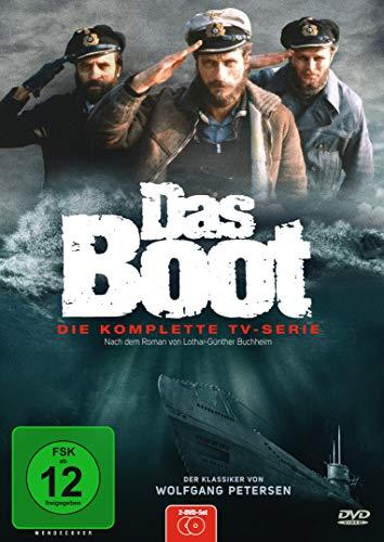 Die TV-Serie (Das Original) (2 DVDs)