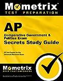 AP Comparative Government & Politics Exam Secrets