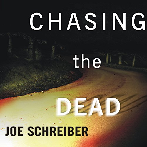 Chasing the Dead  cover art