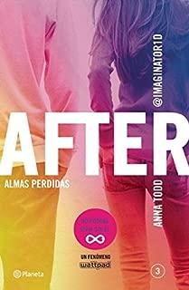 After 3. Almas perdidas (Spanish Edition)