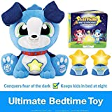 Product Image of the Starshine Watchdogs ORION Bedtime Toy, Plush Stuffed Animal Night Light with...