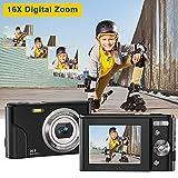 Zoom IMG-2 fotocamera digitale compatte 1080p hd