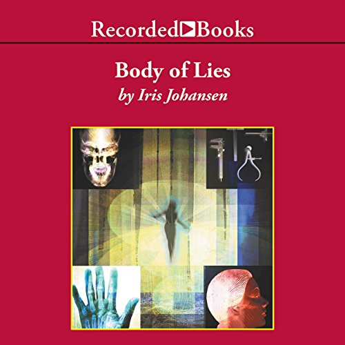 Body of Lies cover art