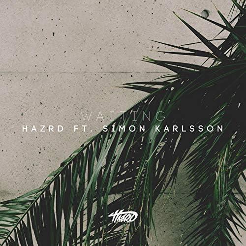 HAZRD feat. Simon Karlsson