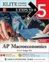 5 Steps to a 5 AP Macroeconomics 2020: Elite Edition