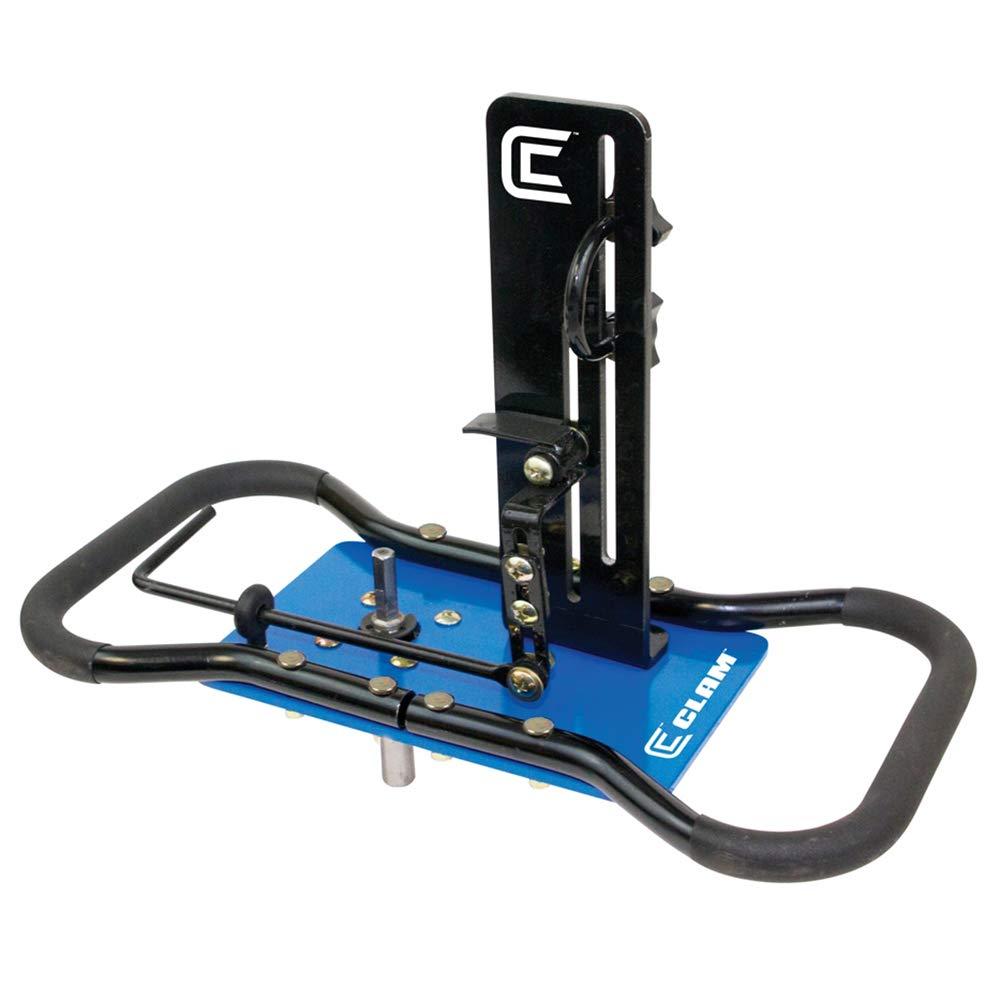 Clam 9935 4567 0792 Drill Conversion
