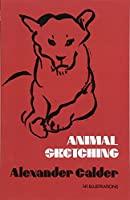 Animal Sketching (Dover Art Instruction)