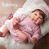 Muñecas Arias- Muñeca bebé (98038)
