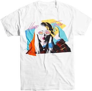 Paramore Eyes Music Band Singer Short Sleeve Cool Baseball Shirt