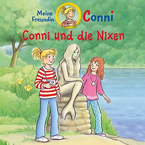 Conni und die Nixen Titelbild