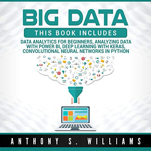 Big Data: 4 Manuscripts Titelbild